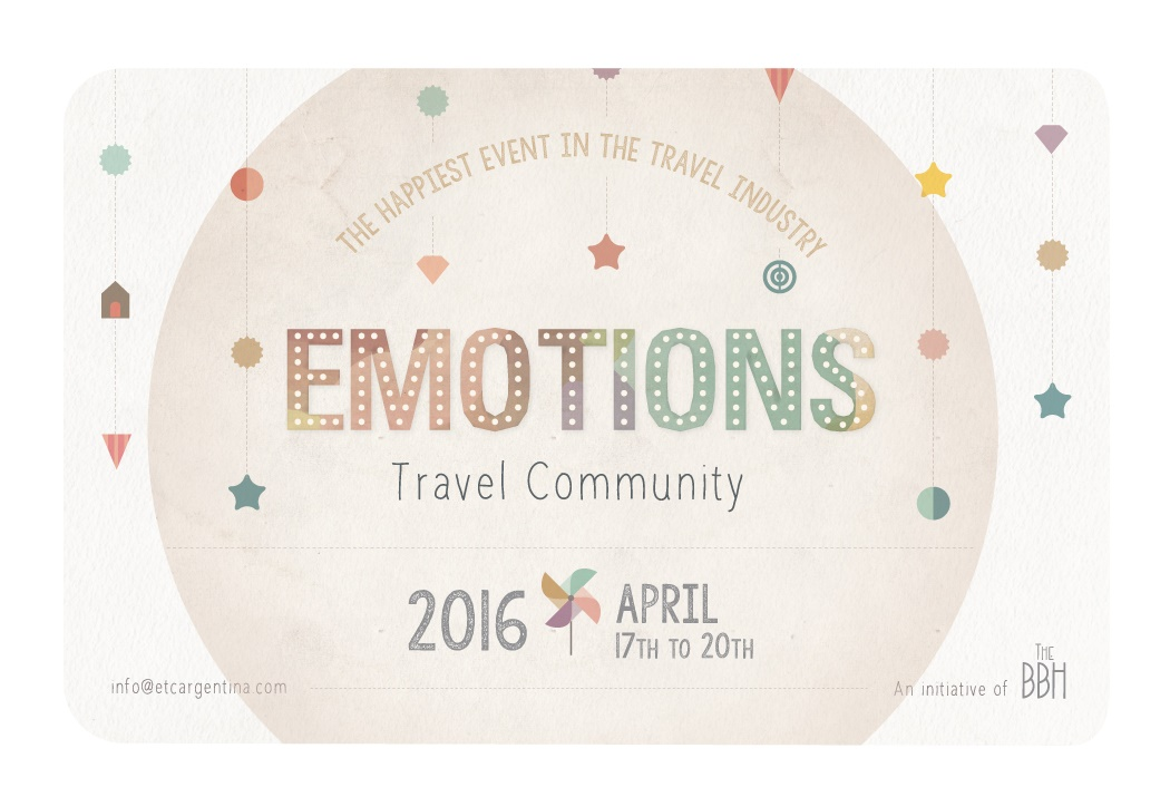 Emotions Travel Community